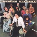 Discografía de Billy Joel: Turnstiles