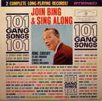 Discografía de Bing Crosby: 101 Gang Songs