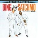 Discografía de Bing Crosby: Bing & Satchmo