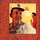 Discografía de Bing Crosby: Bing Sings Whilst Bregman Swings