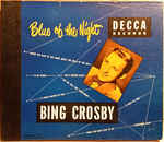 Discografía de Bing Crosby: Blue of the Night
