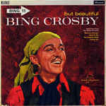 Discografía de Bing Crosby: But Beautiful