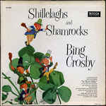 Discografía de Bing Crosby: Shillelaghs and Shamrocks