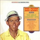 Discografía de Bing Crosby: Sings the Great Country Hits