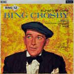 Discografía de Bing Crosby: Sunshine Cake