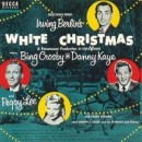 Bing Crosby: álbum White Christmas