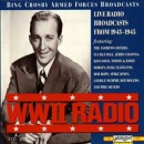 Discografía de Bing Crosby: World War II Radio