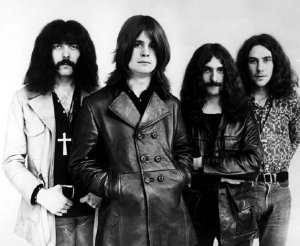 Fotos de Black Sabbath