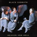 Discografía de Black Sabbath: Heaven and Hell