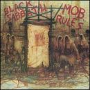 Discografía de Black Sabbath: Mob Rules