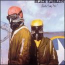 Discografía de Black Sabbath: Never Say Die!