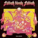 Discografía de Black Sabbath: Sabbath Bloody Sabbath