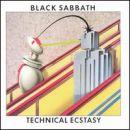Discografía de Black Sabbath: Technical Ecstacy
