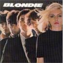 Discografía de Blondie: Blondie