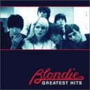 Blondie: álbum Blondie - Greatest Hits