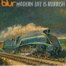 Blur: álbum Modern Life Is Rubbish