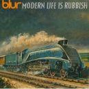 Discografía de Blur: Modern Life Is Rubbish