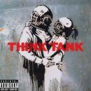 Discografía de Blur: Think Tank
