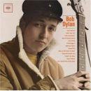 Discografía de Bob Dylan: Bob Dylan