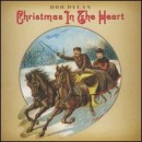 Discografía de Bob Dylan: Christmas in the Heart