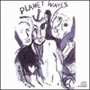 Discografía de Bob Dylan: Planet Waves