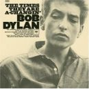 Discografía de Bob Dylan: The Times They Are A-Changin'
