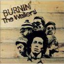 Bob Marley: álbum Burnin'