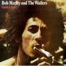 Bob Marley: álbum Catch A Fire
