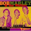 Discografía de Bob Marley: Destiny: Rare Ska Sides From Studio 1