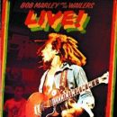 Bob Marley - Live! (Live At The Lyceum)