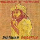 Discografía de Bob Marley: Rastaman Vibration