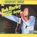 Discografía de Bob Marley: Reggae Fever