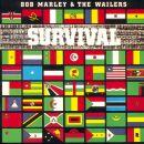 Discografía de Bob Marley: Survival