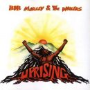 Discografía de Bob Marley: Uprising