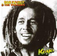 Canción  Kaya de Bob Marley