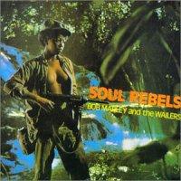 Canción  Soul Rebel de Bob Marley
