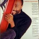 Discografía de Bobby McFerrin: Simple Pleasures