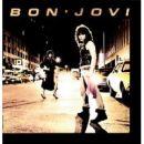 Bon Jovi: álbum Bon Jovi