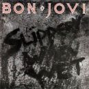 Discografía de Bon Jovi: Slippery When Wet