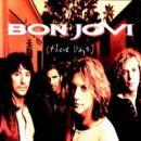 Discografía de Bon Jovi: These Days