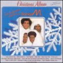 Discografía de Boney M.: Christmas Album
