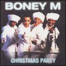 Discografía de Boney M.: Christmas Party