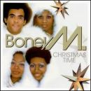 Discografía de Boney M.: Christmas Time