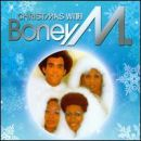 Discografía de Boney M.: Christmas with Boney M
