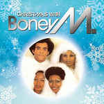 Boney M. - Christmas with Boney M. -Holiday Fireplace