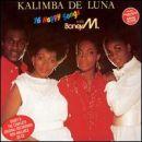 Discografía de Boney M.: Kalimba de Luna