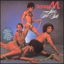Boney M.: álbum Love for Sale