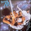 Discografía de Boney M.: Nightflight to Venus