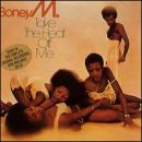 Boney M.: álbum Take the Heat Off Me