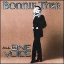 Discografía de Bonnie Tyler: All in One Voice